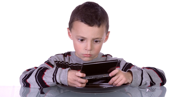 Playing Video Games PNG - 56235
