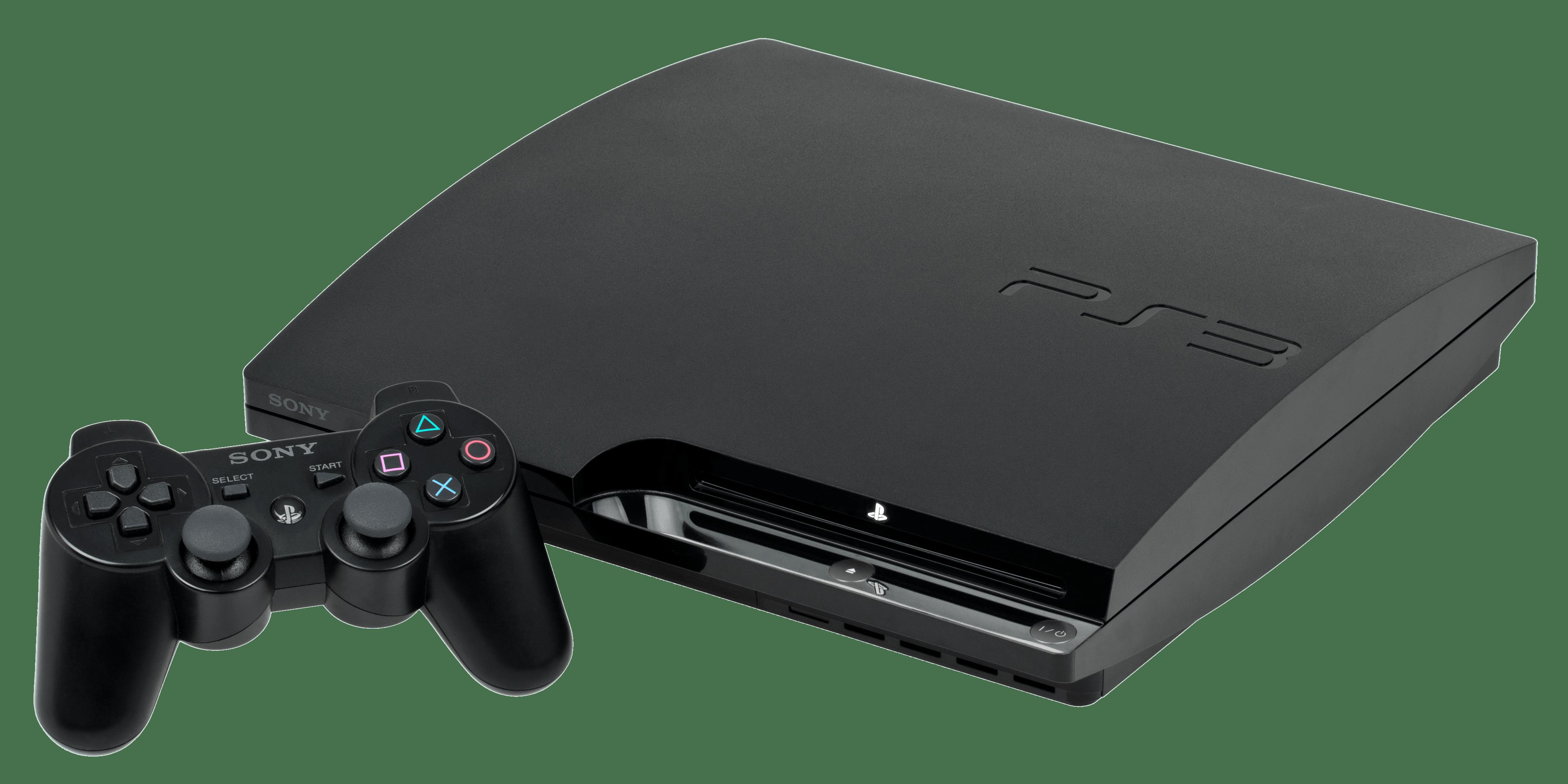 Download - Playstation PNG