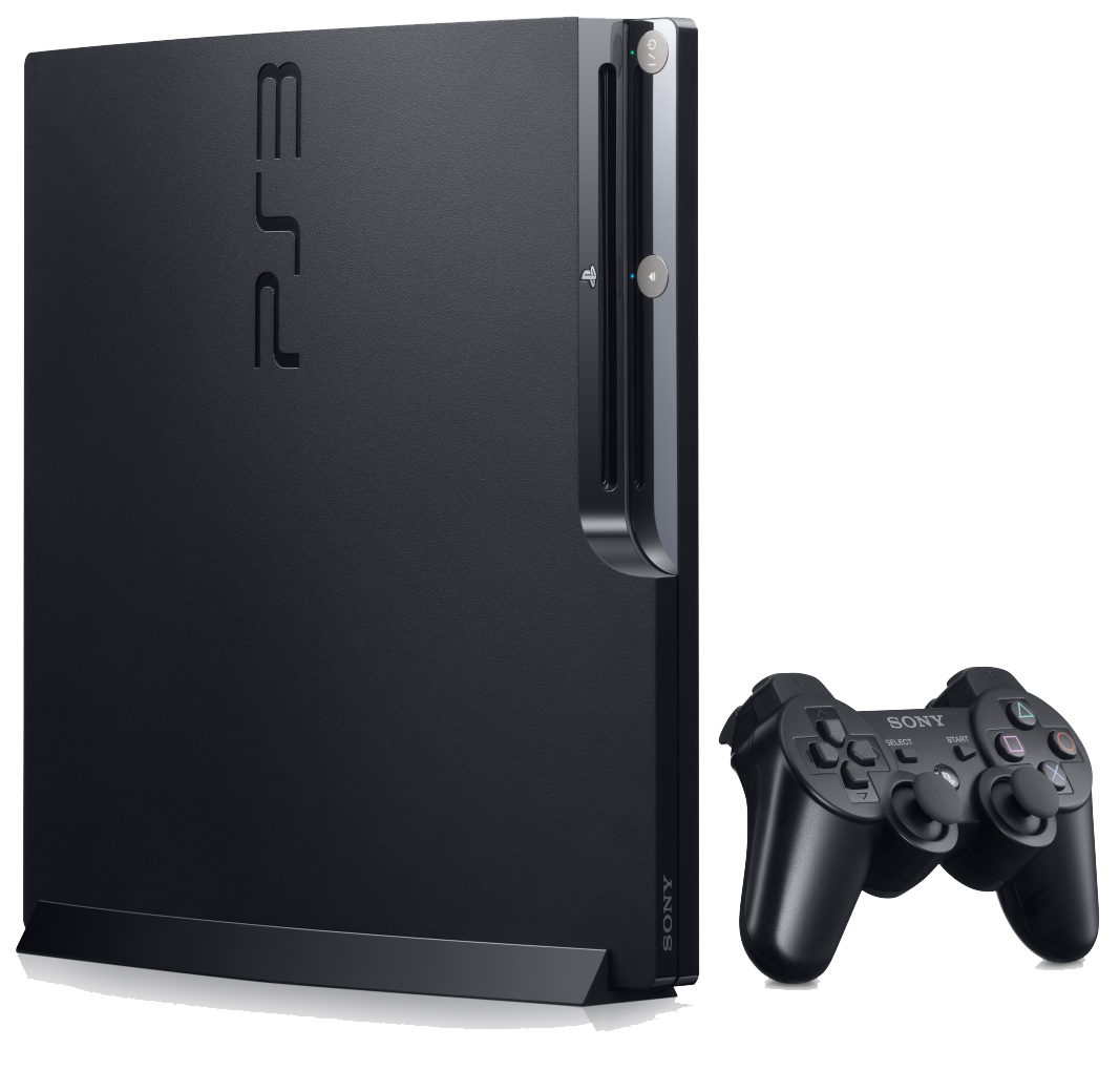 Playstation PNG - 8101