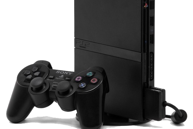 Download PNG Image - Playstation Png Png Image 416 - Playstation PNG