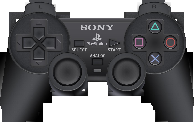 Playstation PNG - 8102