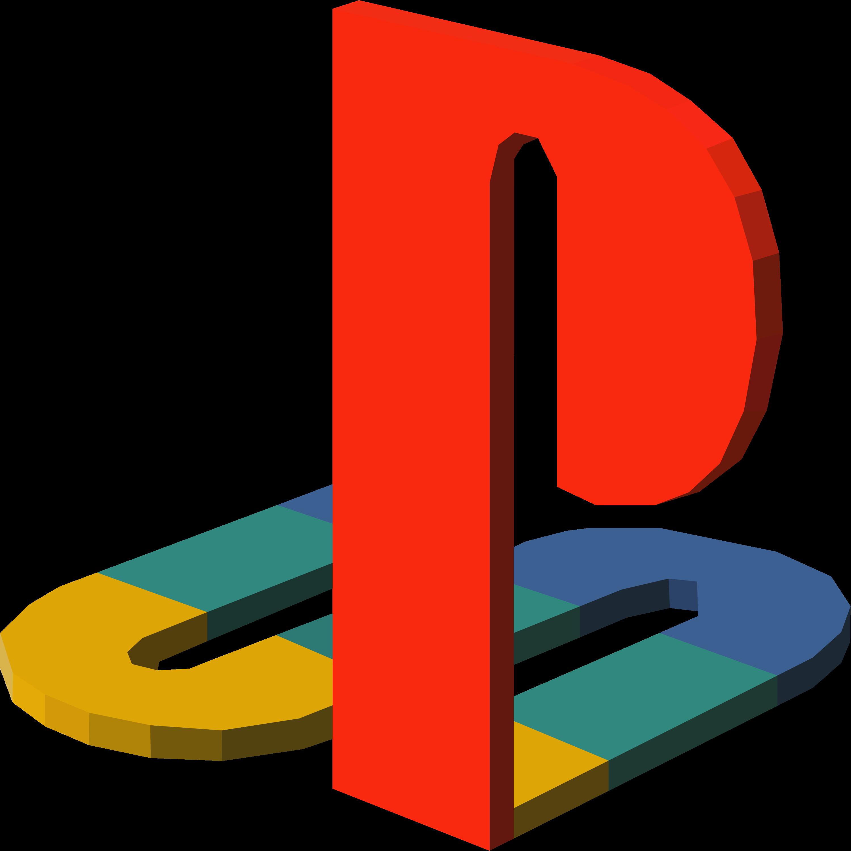 Playstation PNG - 8098