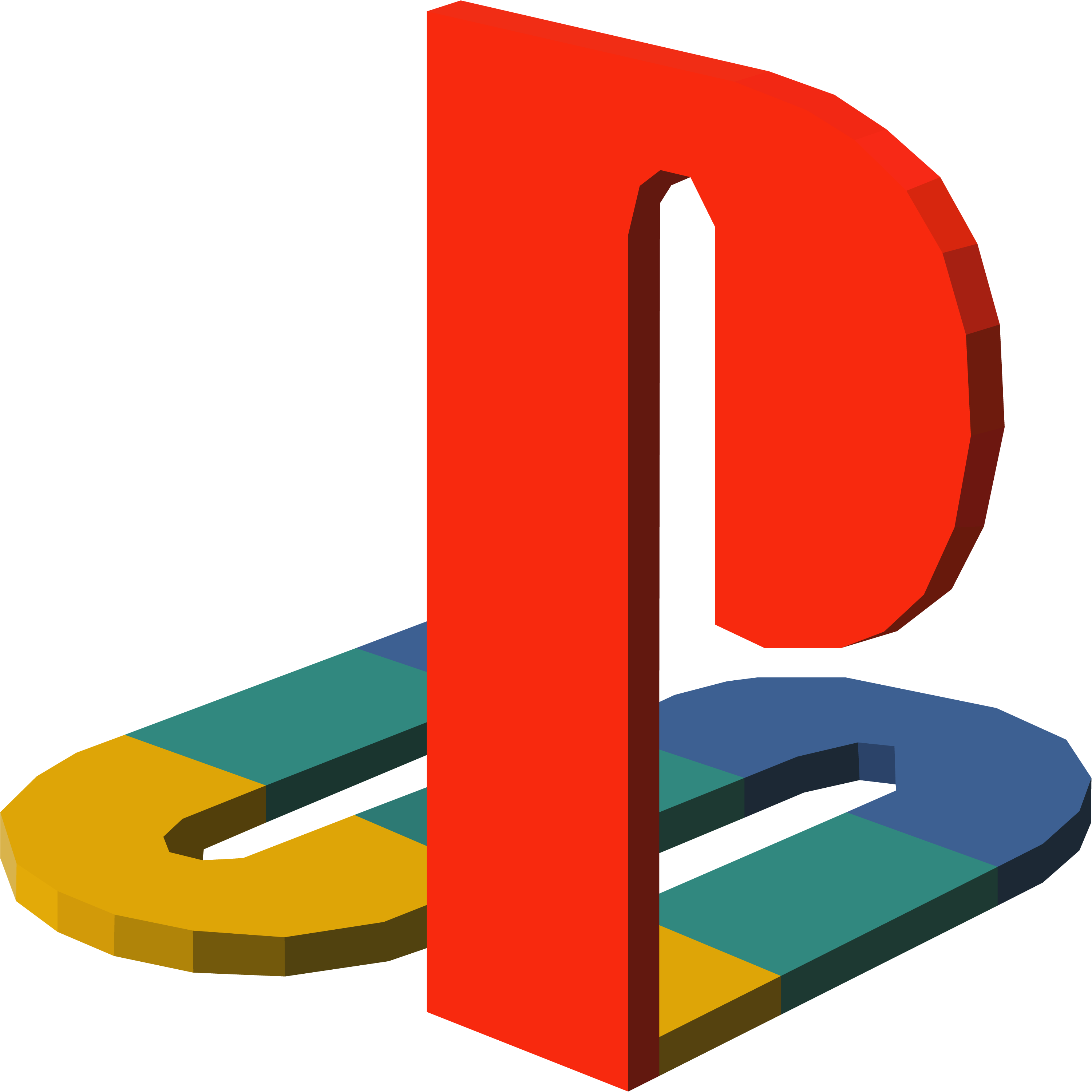 Download PNG Image - Playstation Png Png Picture 631 - Playstation PNG