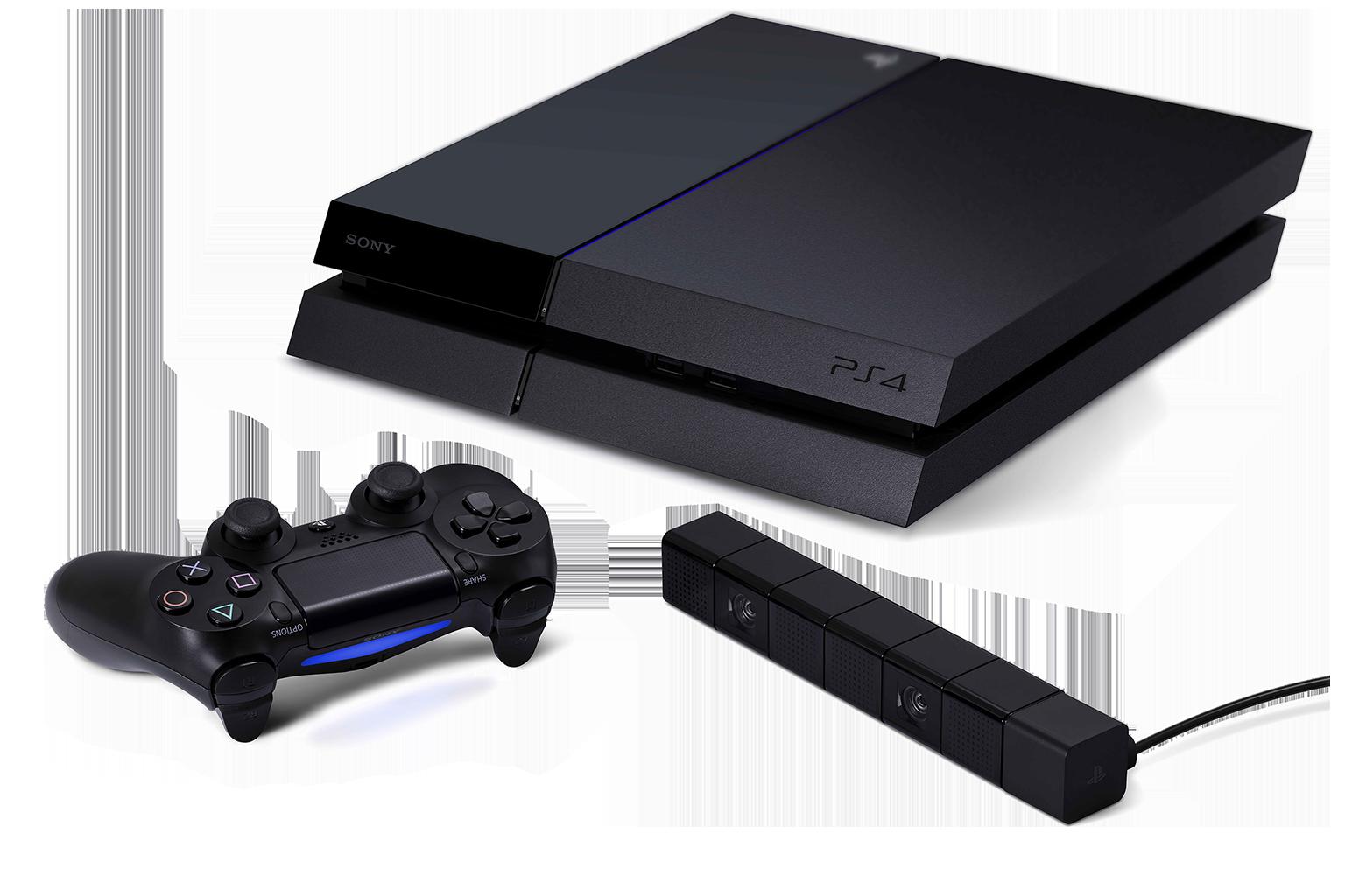 Playstation PNG - 8110