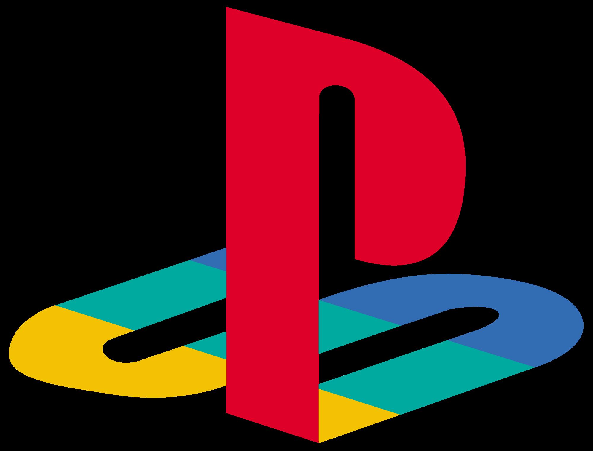 PlayStation 1 Logo.png - Playstation PNG