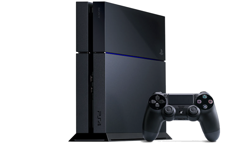 Ps4 Png - Playstation PNG