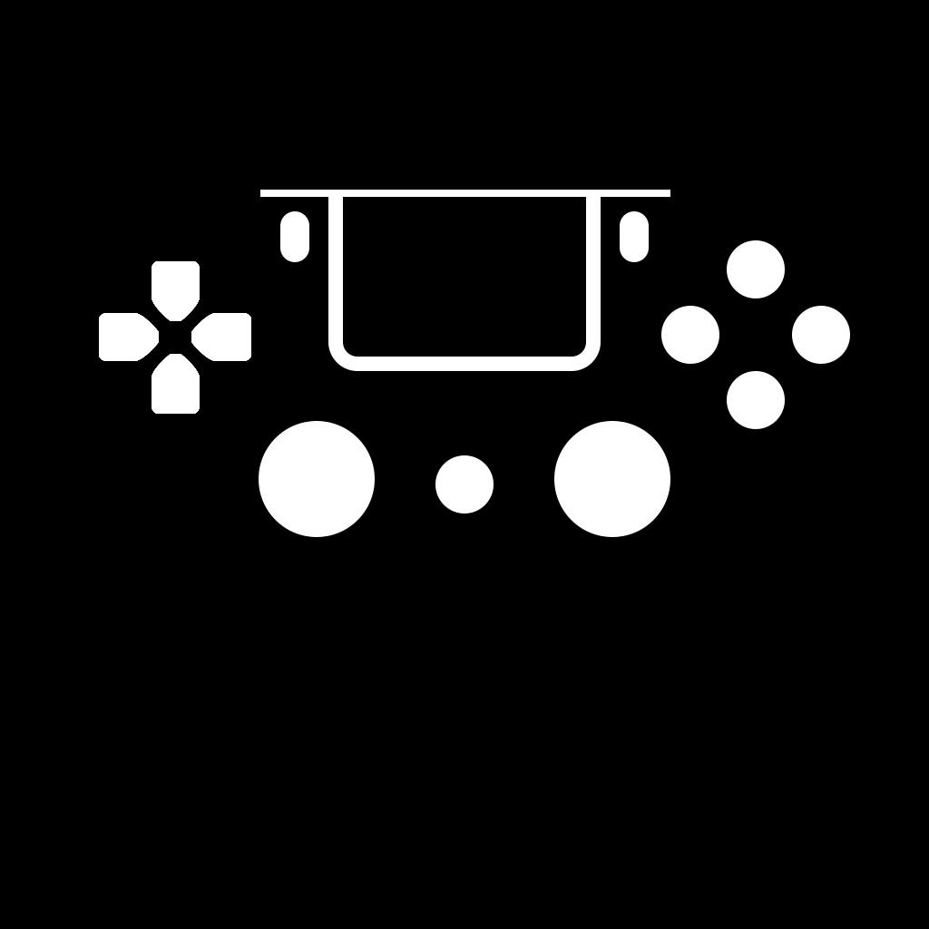PsControllerShareOptionsHome.png PlusPng.com  - Playstation PNG