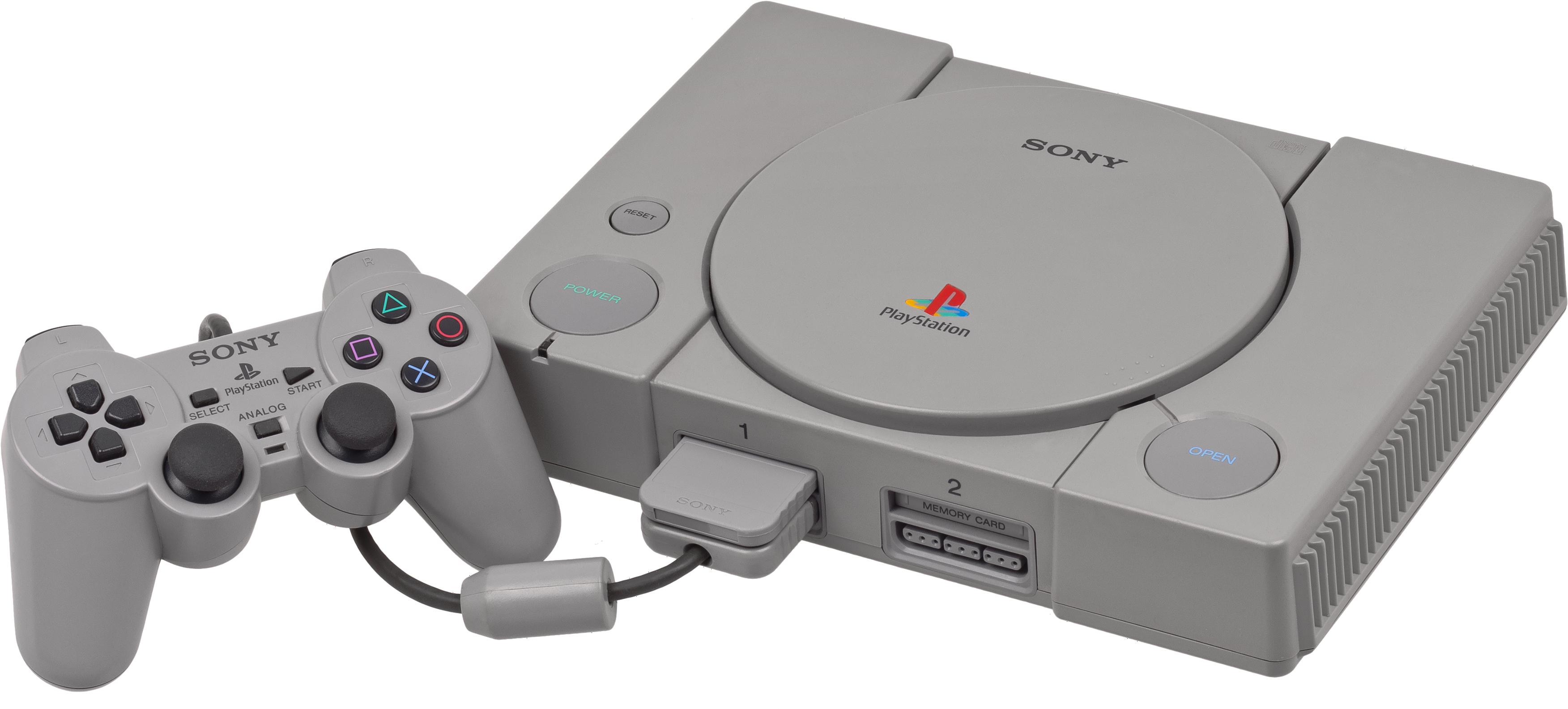 Playstation PNG