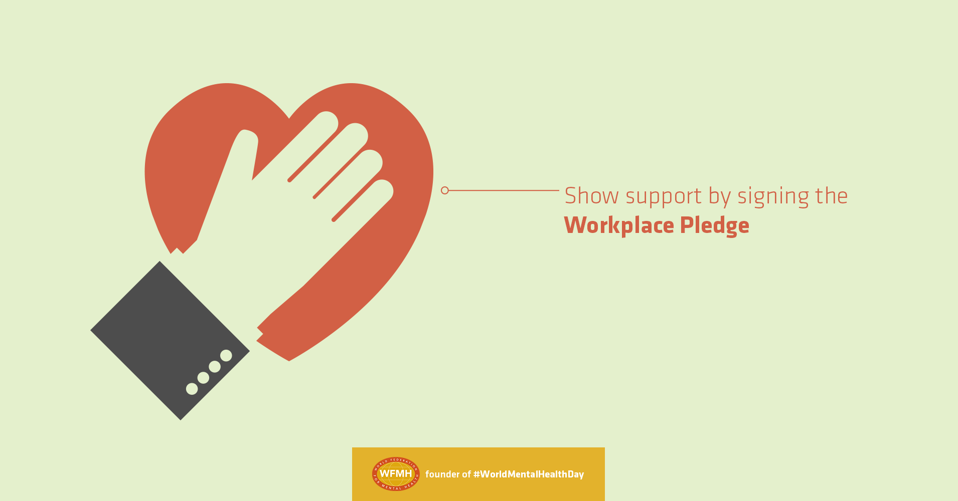 Download u0027Workplace Pledgeu0027 image to share on your social media profiles - Pledge PNG