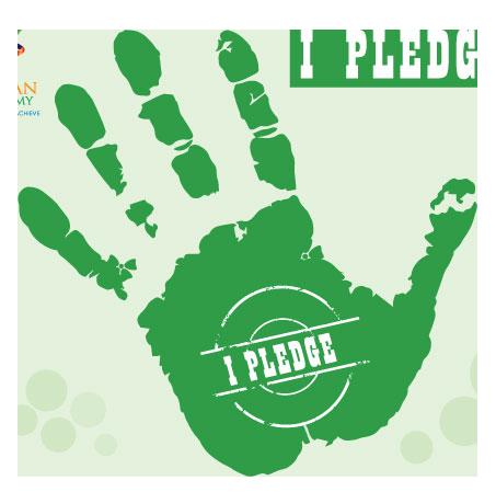 I PLEDGE - Pledge PNG