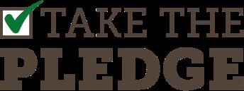 take-the-pledge.png - Pledge PNG