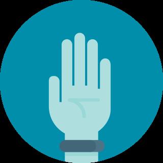 Wellness Community Pledge - Pledge PNG