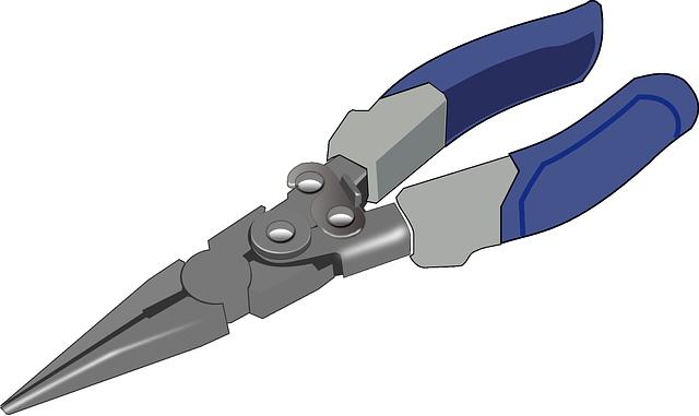 Plier PNG Clipart - Pliers HD PNG