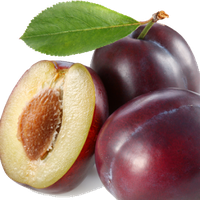 Plum Download Png PNG Image - Plum HD PNG