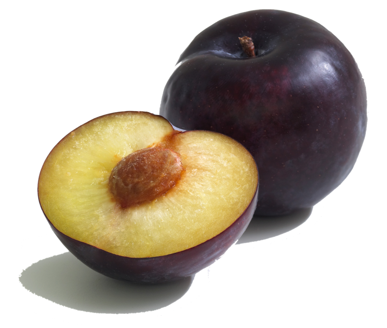 Plum Transparent PNG - Plum HD PNG