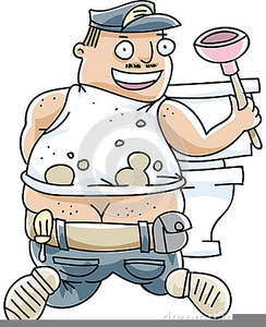 Plumbers Crack Clipart Image - Plumber Crack PNG