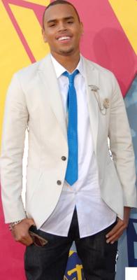 Chris Brown PNG - 6408