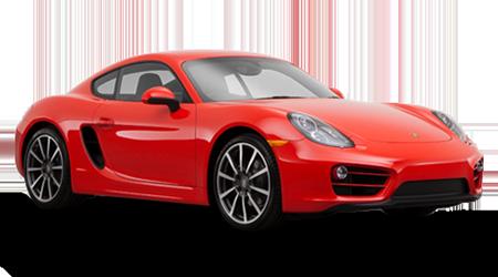 Porsche PNG - 6049