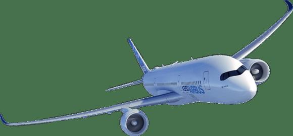 Airbus PNG - 7315