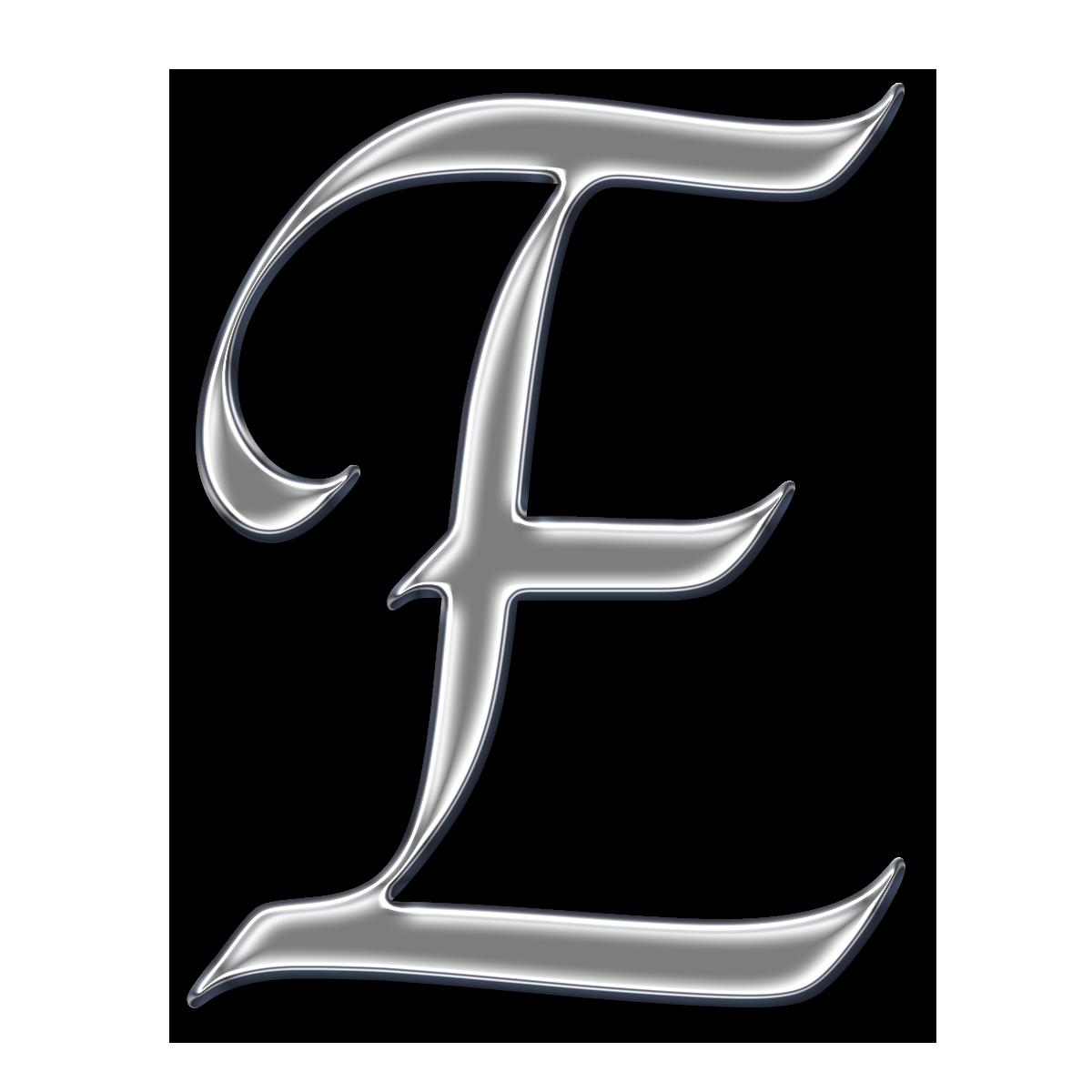 PNG Alphabet Letter E On Burlap - 165265
