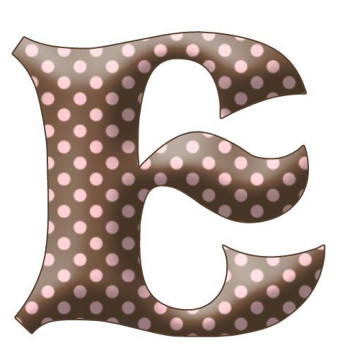 PNG Alphabet Letter E On Burlap - 165268