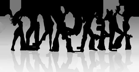 18:00- 18:45 Sesión de Gimnasia y exhibición de baile - PNG Baile