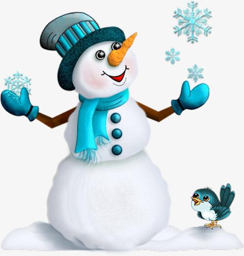 Png bonhomme bleu transparent bonhomme bleu png images pluspng - Clipart bonhomme de neige ...
