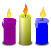Candles Png Clipart PNG Image - PNG Candles Free