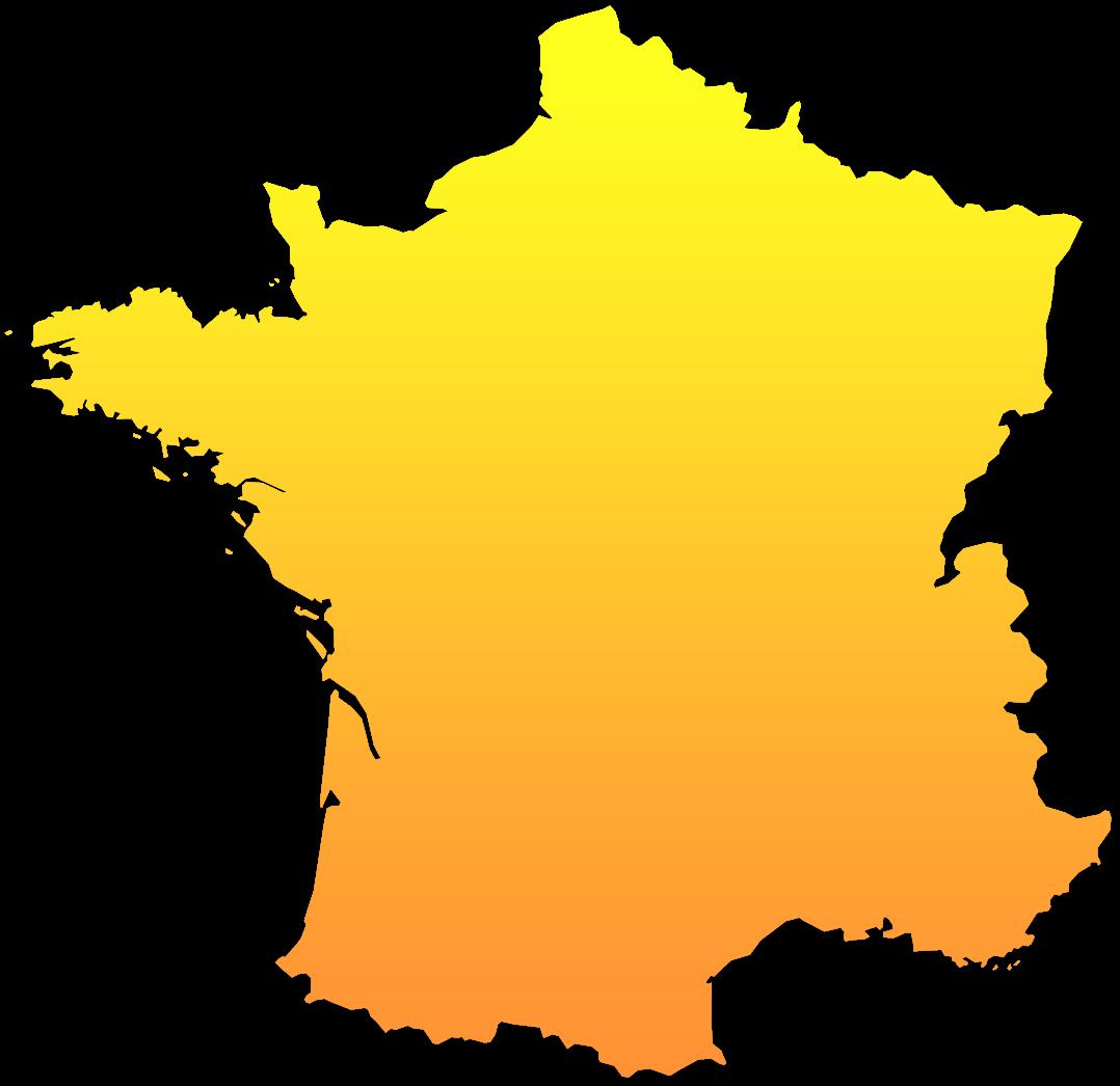 PNG Carte De France-PlusPNG.com-1078 - PNG Carte De France