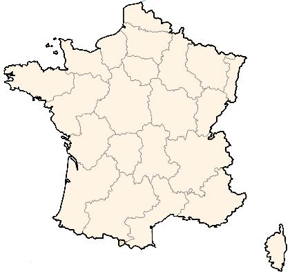 PNG Carte De France-PlusPNG.com-420 - PNG Carte De France
