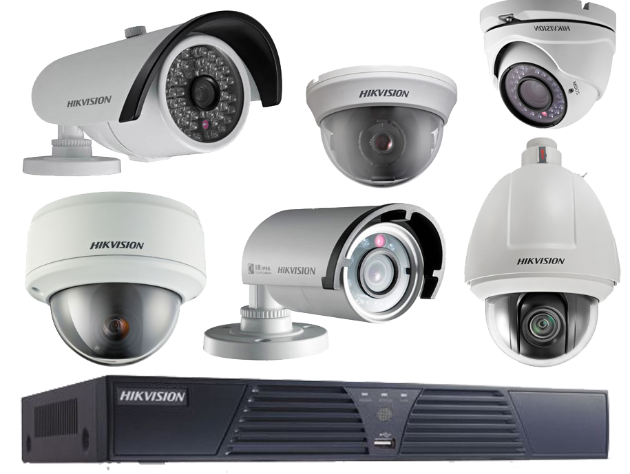 CCTV Camera PNG Clipart - PNG Cctv Camera
