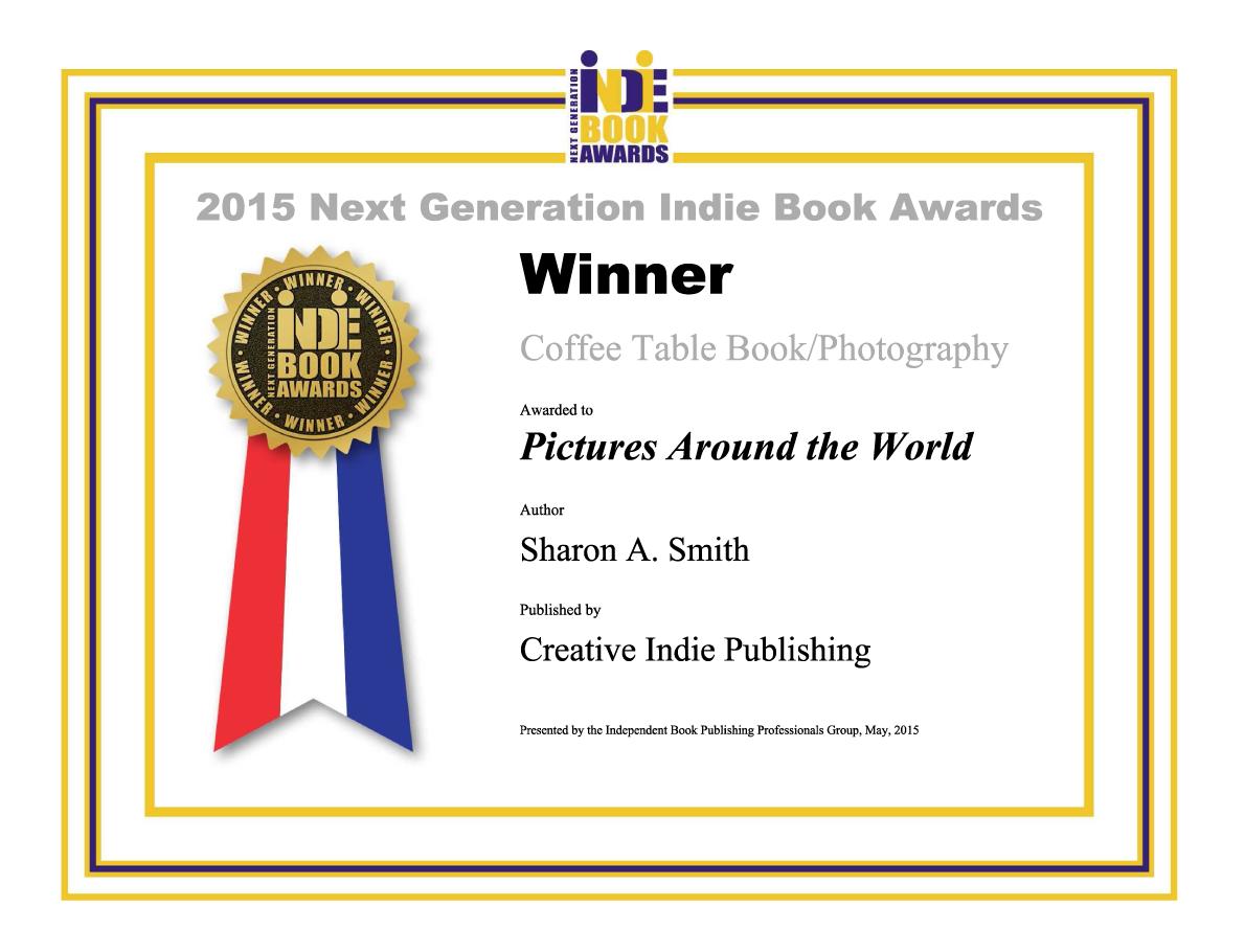PNG Certificates Award - 154431