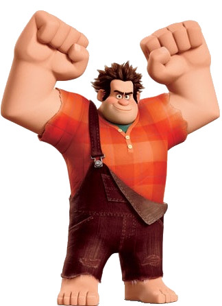 File:Wir Ralph Character.png - PNG Character