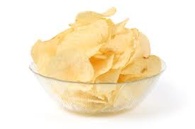 File:Bowl of chips.png - PNG Chips