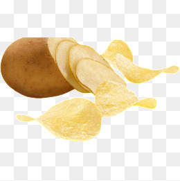 potato chips, Potato Chips, Snacks, Food PNG Image and Clipart - PNG Chips