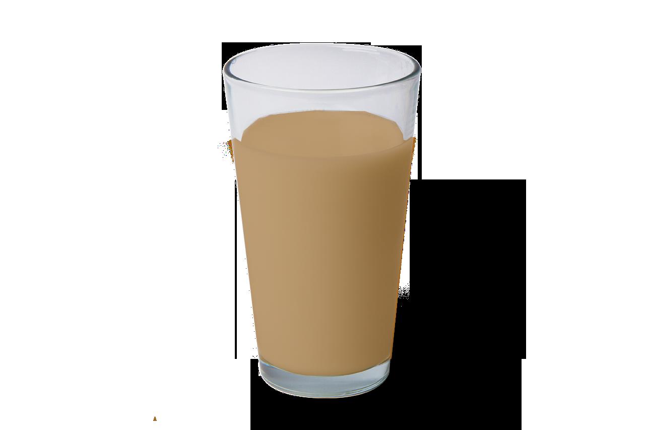 1/2 Pint Chocolate Milk - PNG Chocolate Milk