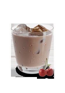 Boozy Chocolate Milk - PNG Chocolate Milk
