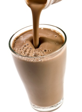 chocolate milk - PNG Chocolate Milk