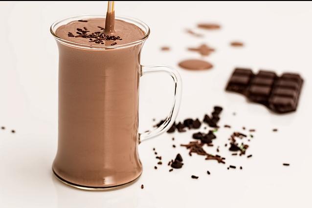 chocolate-milk - PNG Chocolate Milk