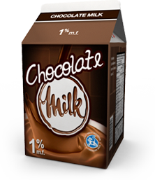 File:Chocolate Milk Box.png - PNG Chocolate Milk