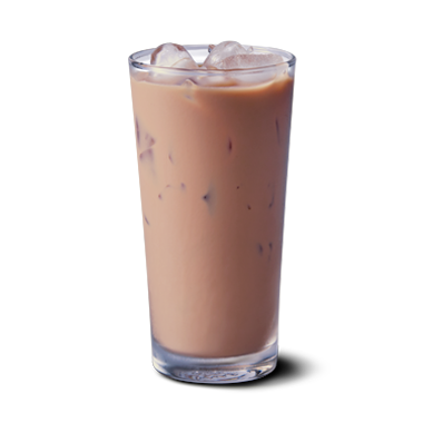 Iced Chocolate - PNG Chocolate Milk