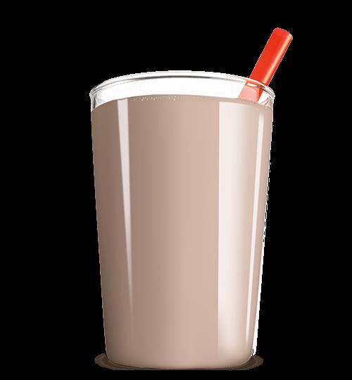 Low Fat Chocolate Milk - PNG Chocolate Milk