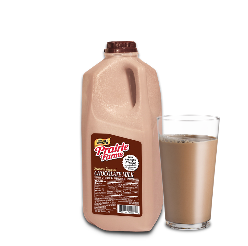 PNG Chocolate Milk - 149015