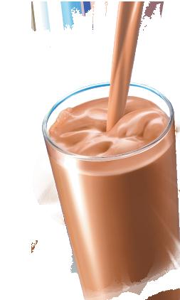 PNG Chocolate Milk - 149008