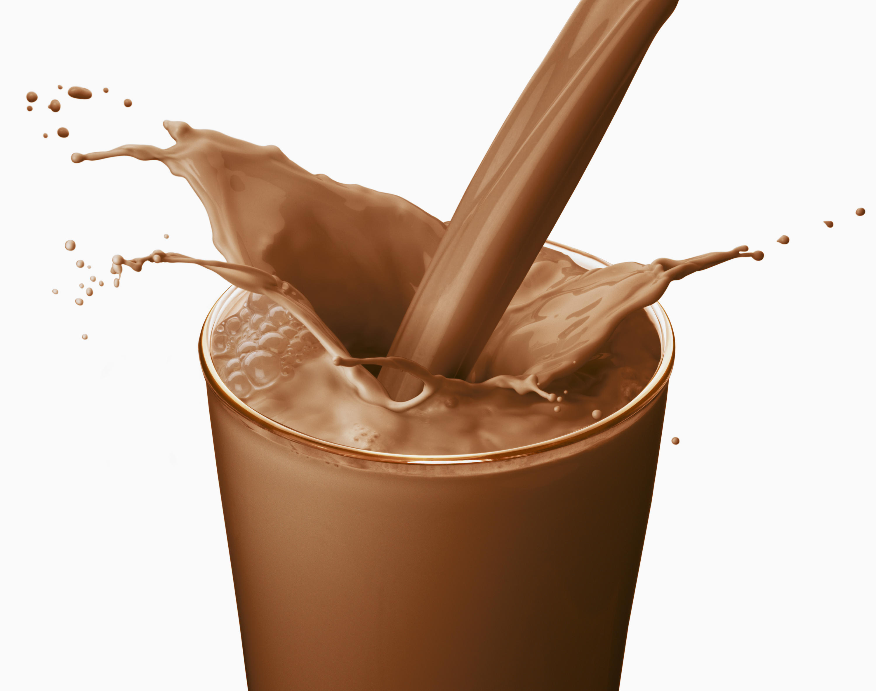 Why Chocolate Milk Is a Great Recovery Drink - PNG Chocolate Milk