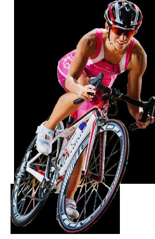 El ciclismo de montaña, considerado un deporte de riesgo, es un ciclismo de  competición realizado en circuitos naturales generalmente a través de  bosques PlusPng.com  - PNG Ciclismo
