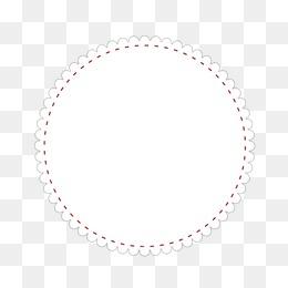 PNG Circle Border - 155486