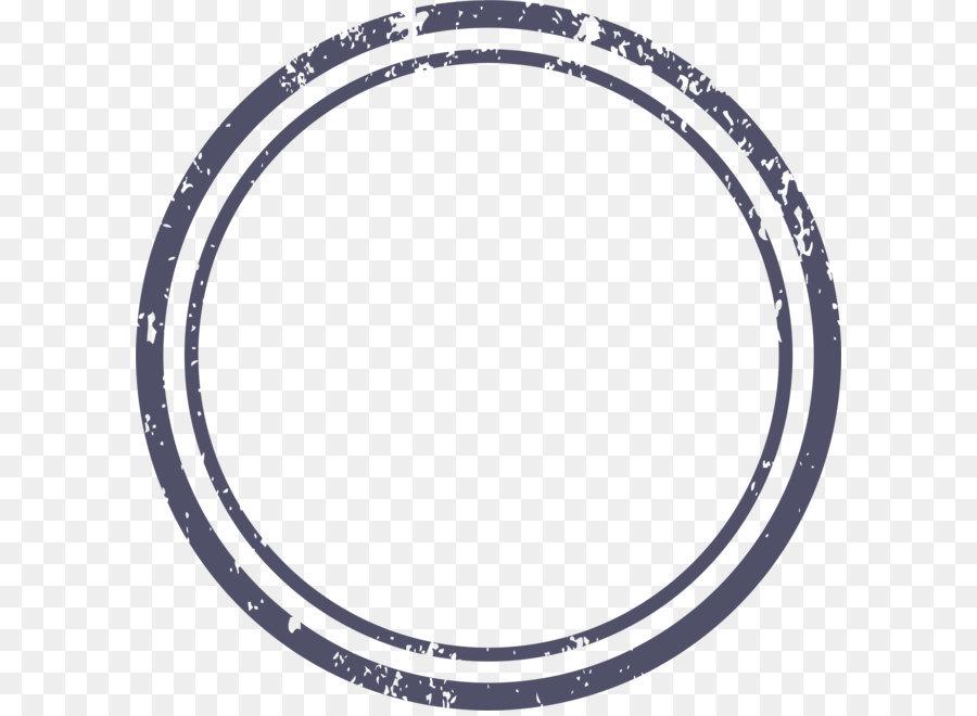 PNG Circle Border - 155484