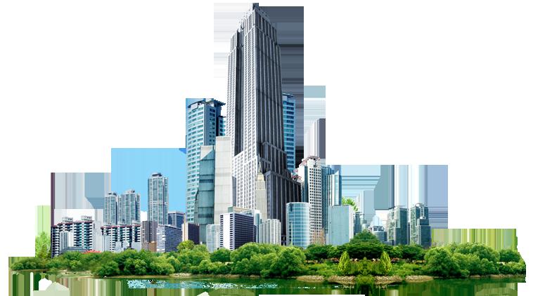 PNG City Buildings-PlusPNG.com-775 - PNG City Buildings