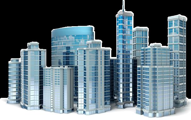 Building PNG - PNG City Buildings